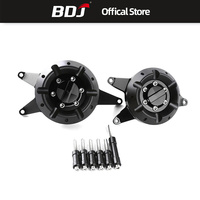 BDJ For Kawasaki Z1000 2013 2014 2015 2016 2017 2018 Engine Protection Cover Aluminum Engine Cover