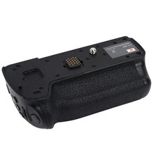 Vertical Composition Battery Grip For Panasonic Gh5 Gh5S Lumix Digital Camera As Dmw-Blf19 Blf19E