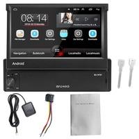 Android 8.1 Car DVD GPS Navigation Player 7 Inch Universa Car Radio WiFi Bluetooth MP5 Multimedia Player