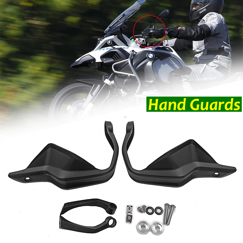 For BMW G310GS G310R <font><b>G</b></font> 310 GS G310 GS <font><b>G</b></font> <font><b>310R</b></font> 2017 2018 2019 Hand Guard Extensions Brake Clutch Levers Protector Handguard Shield image