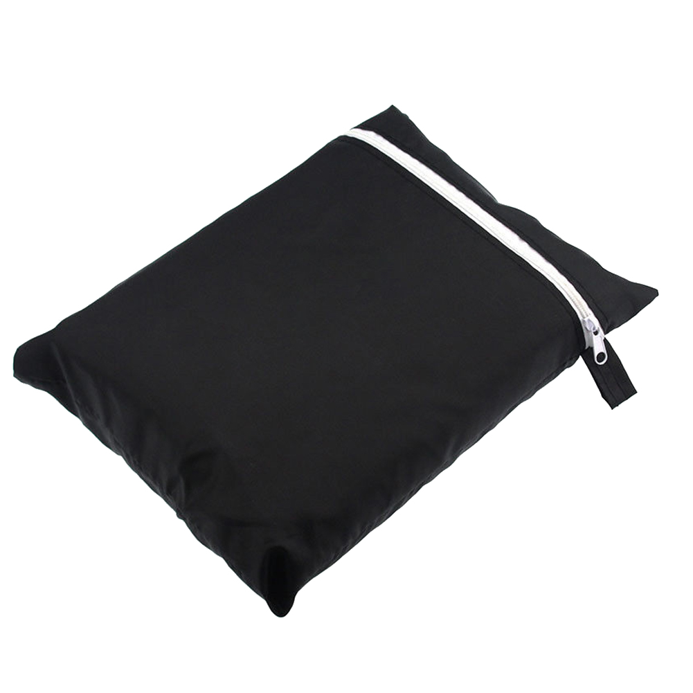 Propane Gas Tank Sun Cover Waterproof Dust-Proof Anti-UV Oxford Cloth Foldable