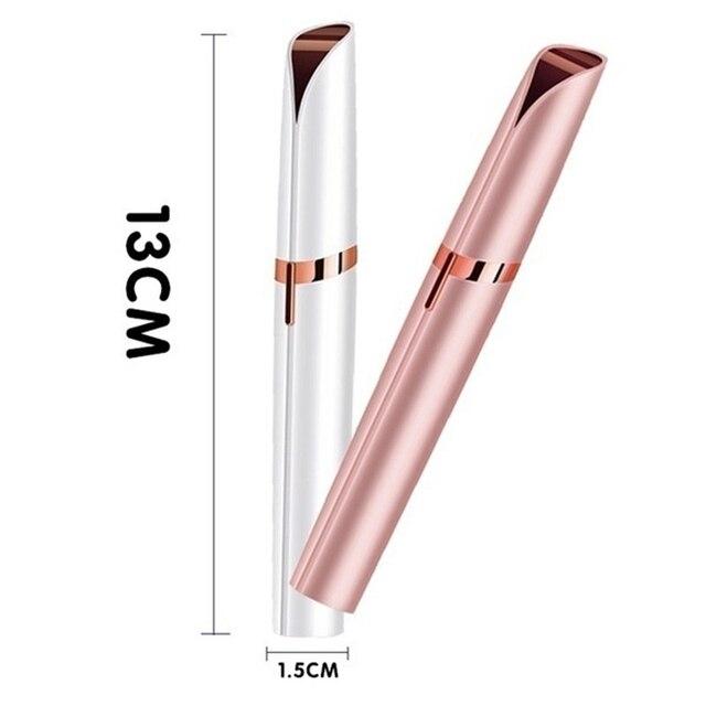 Eyebrow Trimmer Pen 1