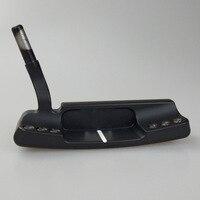 Клюшки для гольфа BN H черный стальной вал 32 33 34 35 36 с крышкой стержня бесплатная доставка