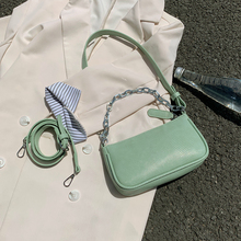 Leather Crossbody Bag For Women Mini Fashion Messenger