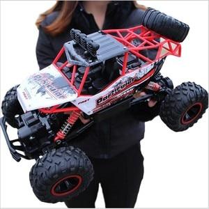 1:12 1:16 4WD RC автомобили 2,4G модель с дистанционным управлением, багги, высокая скорость, внедорожник, альпинистские грузовики, игрушки, джипы дл...