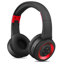 TR905 Sport Wireless Bluetooth Headphone Noise Cancelling V4.1 Over Ear Stereo Deep Bass Headset with Microphone