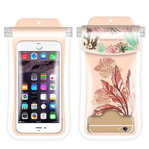 6.4Inch Universal Clear Mobile