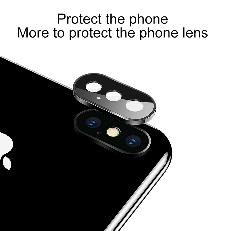 Back Camera Lens Protector Protective glass For iphone 11 x xr xs max Tempered Glass flim protection glass on iphone 11 Pro MAX H3a7818fd2c1444b08cec94eb72f4a609j