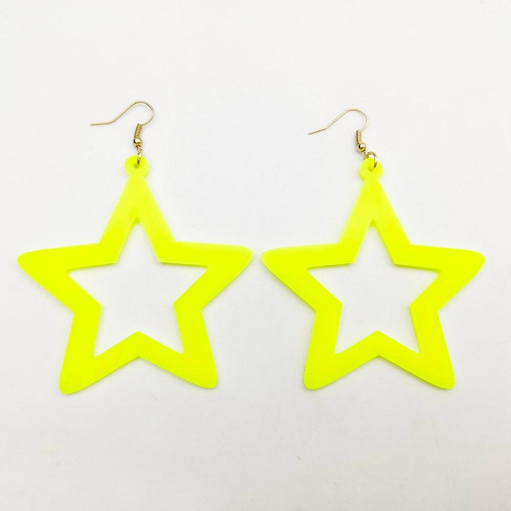 big star yellow
