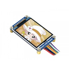 Lcd-Display-Module Ips-Screen 2inch Arduino/stm32 Pi/jetson with 240320-Resolution Spi-Interface