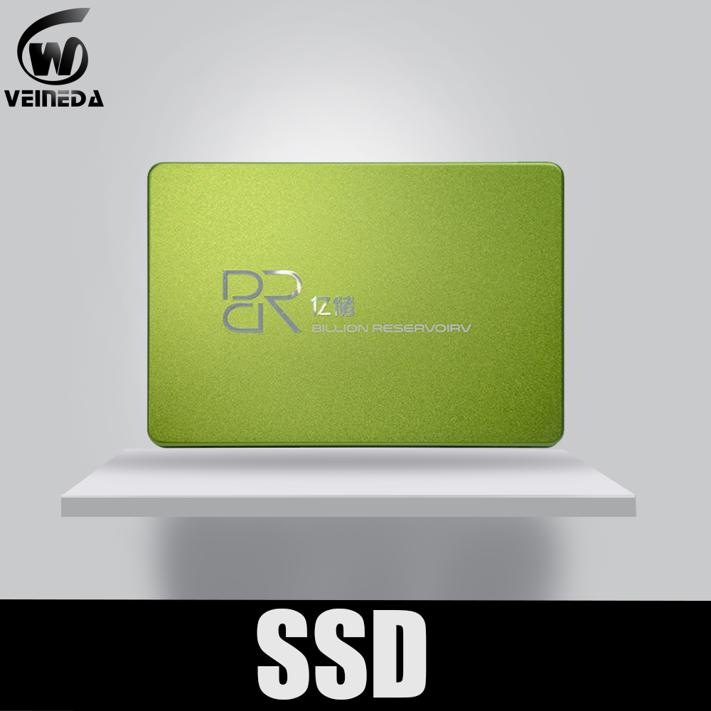 BR SSD 2.5' 60 Gb TLC SATA III Solid State Disk Internal Hard Drive For Laptop Computer