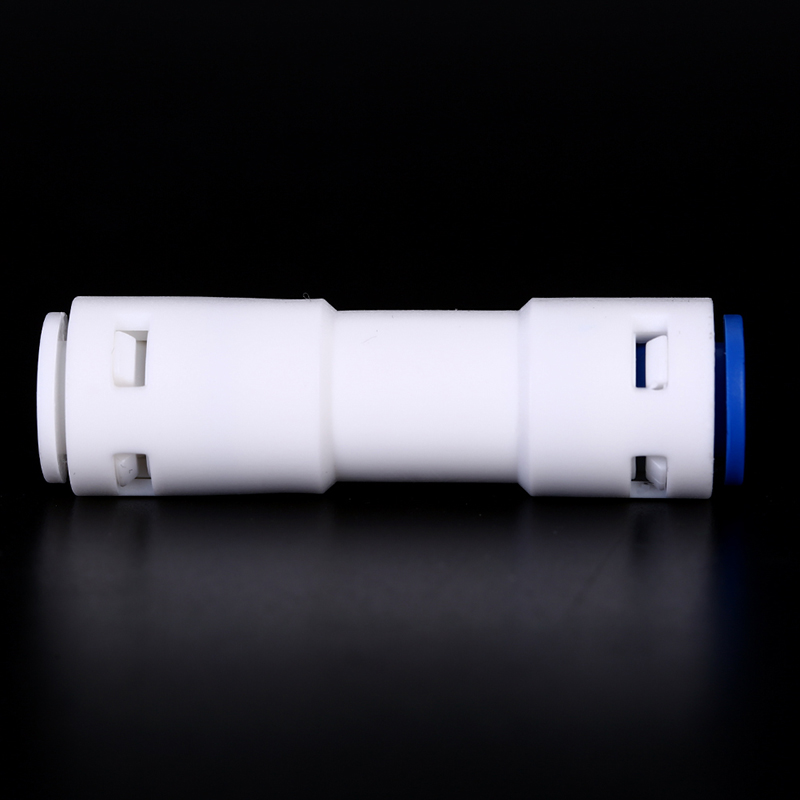 Hot Selling Straight Check Valve Push In For Non Return Water Reverse Osmosis System Filters 1/4