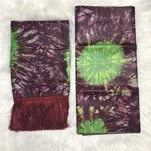Bazin Riche Fabric with Tassel African 5yards bazin brode material match 2yards brocade with tassel for Female Rode-BT 30 автоматический выключатель ekf proxima модульный 3п d 50а 4 5ка ва 47 63 mcb4763 3 50d pro серый