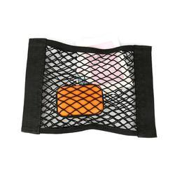 Uniwersalny samochód bagażnik Cargo bagażu elastyczna siatka torba z siateczką kieszenie Car Styling uchwyt na bagaż kieszonka naklejana|Siatki|Samochody i motocykle -