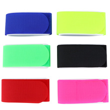 Straps Skiing Ski-Board for Outdoor Red Blue Black Fluorescent Yellow 6pcs 6pcs