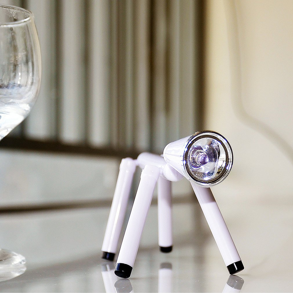 Classic Diy Trolly Mood Book Light Plastic Led Light Button Type Mood Book Light Portable Table Lamp Keyboard Lighting