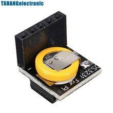 10 sztuk precyzyjne DS3231 moduł RTC moduł pamięci Raspberry Pi