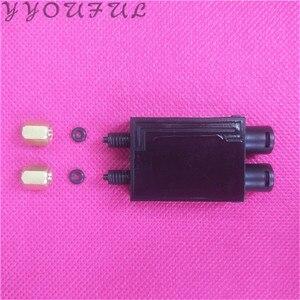 Image 4 - רחב פורמט מדפסת חלקי חילוף עבור Epson Stylus O טבעת 3*2mm 200pcs + UV DX7 מנחת 100PCS DHL משלוח חינם