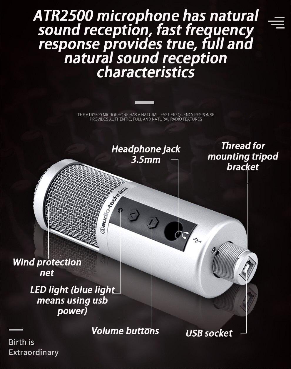 Cheap Microfones