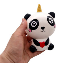 Squishies Cute Panda Scented Slow Rising Kids Toys Doll Gift Stress Relief Toy Squishies Stress Relief Toy Funny Kid Gift Toy#40