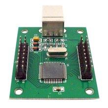 Двойная игра машина рокер Чип пакет Usb джойстик управления карты двойной ПК для PS3 игровой чип игровые аксессуары Прямая