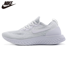 Original WMNS NIKE EPIC REACT FLYKNIT Women Running Shoes Sneakers Making Discou