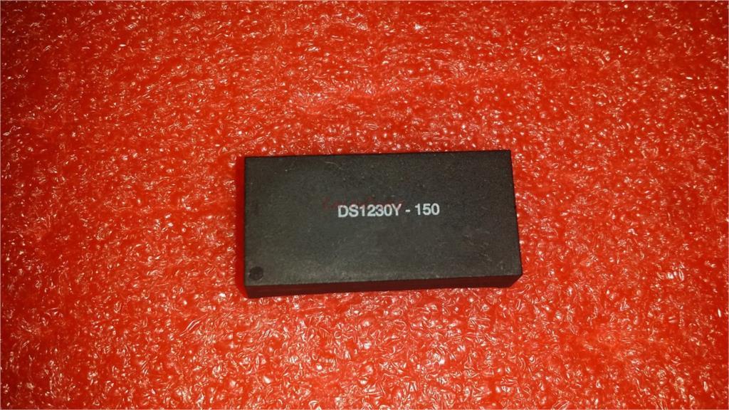 1pcs/lot DS1230Y-100+ DS1230Y-120 DS1230Y-150 DS1230Y-200 DS1230Y-70 DS1230AB-120 DS1230Y DIP28