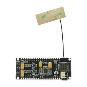 Image 2 - LILYGO® TTGO T Call V1.4 ESP32 Wireless Module SIM Antenna SIM Card SIM800L Module