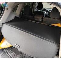 عالية الجودة! غطاء حقيبة شاحنة الأمن درع لنيسان روج X-Trail 2014-2015