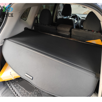High Quality! Cargo Cover Security Shield For nissan Rogue X-Trail 2014-2015