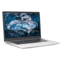 2020 Computer 14 Inch N3050/E8000 Quad-core Laptop 4GB RAM 64GB eMMC 128GB 256GB TF light thin Notebook office study 2