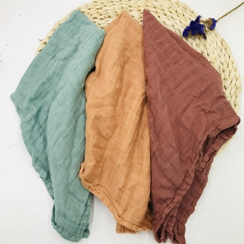 60*60cm bamboo burp cloth muslin diaper baby swaddle blankets quality better than organic cotton Multi-use Blanket Infant Wrap fox muslin quilt four layer bamboo baby muslin blanket muslin tree swaddle better than aden anais baby blanket infant wrap