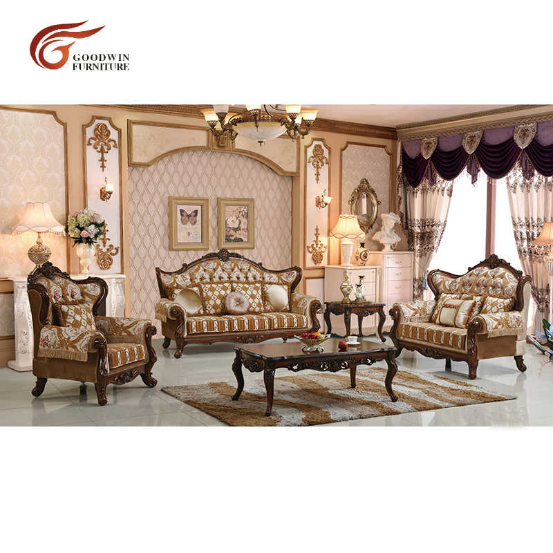 Victorian Style Sofa Living Room Sets Luxury For Home Furniture Vintage Sofa Wa532 Living Room Sofas Aliexpress