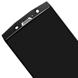 Image 4 - Homtom HT70 lcdディスプレイ + タッチスクリーンデジタイザ + フレームアセンブリ 100% オリジナル液晶 + タッチデジタイザーhomtom HT70