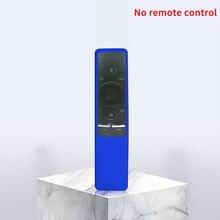 Чехол с дистанционным управлением, противоскользящий, противоударный, защитный, твердый, для дома, силиконовый, пылезащитный, съемный, BN59-01259B/E Smart tv для samsung