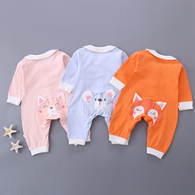 Baby Girl Clothes Baby Romper For Newbor
