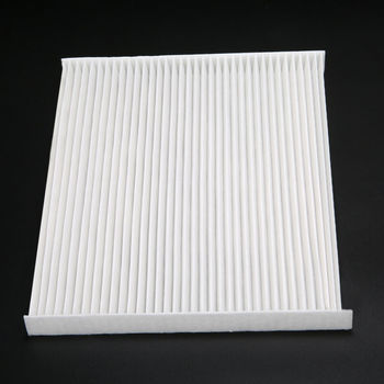 For Elantra Accent Kia Forte Cabin Air Filter Air Filter Portable Cabin AC 97133-2H000 Accessories Repalcement Portable image