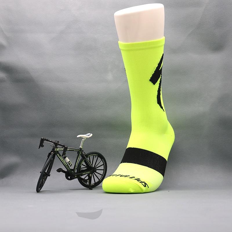 2021High quality professional cycling socks MTB men women bike socks Breathable Road Bicycle Socks Outdoor Sports Racing Socks