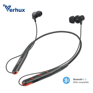 Sports Bluetooth Earphone Neck
