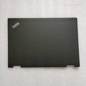 New Original for Lenovo ThinkPad X13 Yoga X390 Yoga 20NN 20NQ LCD Rear Lid Top Cover Back A Case 01YU983 01YU984 460.0G10K.0013