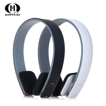 Headphone Wireless Earphone Smart Bluetooth V4.1 EDR Headset With MIC Support 3.5mm Stereo Audio Support Handsfree цена