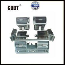 цена на v32 V33 air condition Outlet for pajero air intake for MONTERO ac Vent defrost hole 1989-1999  v43 V24 V31 V44 roof ac cover