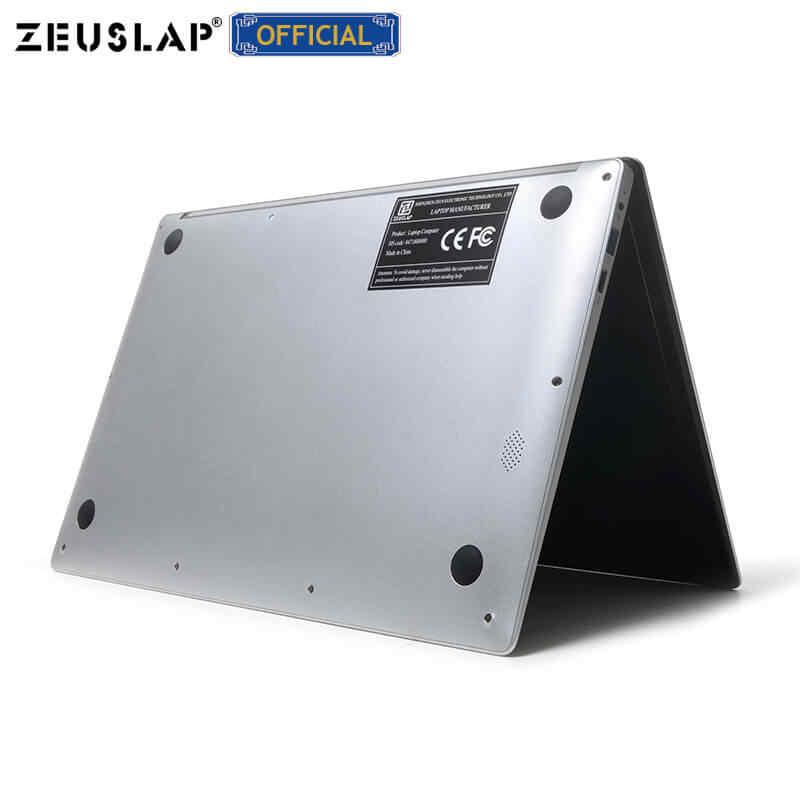 15,6 дюймов 4 Гб ОЗУ 64 Гб EMMC 1920*1080P Intel четырехъядерный Windows 10 система ноутбук компьютер