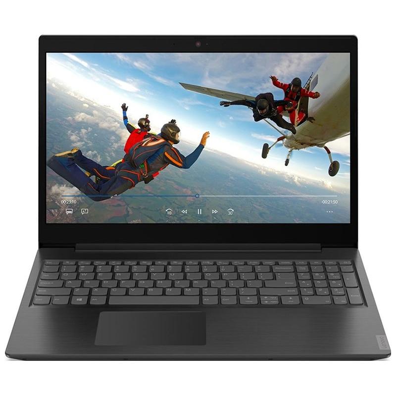Ноутбук Lenovo IdeaPad L340-15API 15.6, TN, Ryzen3 3200U, 8Гб, 256Гб SSD, AMD Radeon Vega 3, Win 10 Home 64-bit, 81LW005GRU