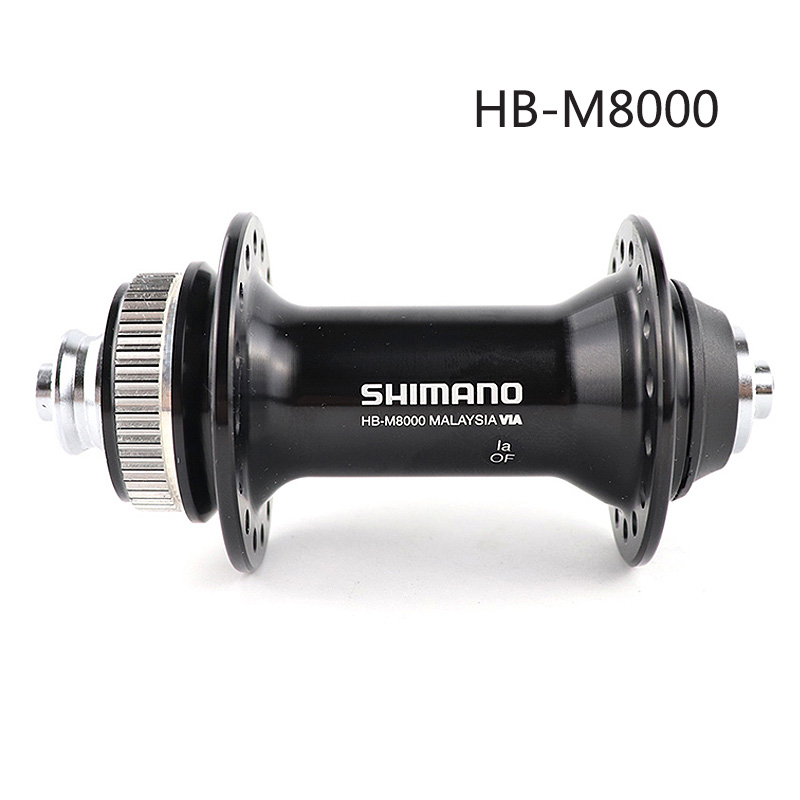 front Shimano Deore XT Quick Release Skewer for Front Hub 100mm /& Rear Hub 135mm