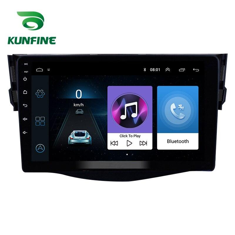 Android Car DVD GPS Navigation Multimedia Player Car Stereo For Toyota RAV4 2007-2012 Radio Headunit (5)