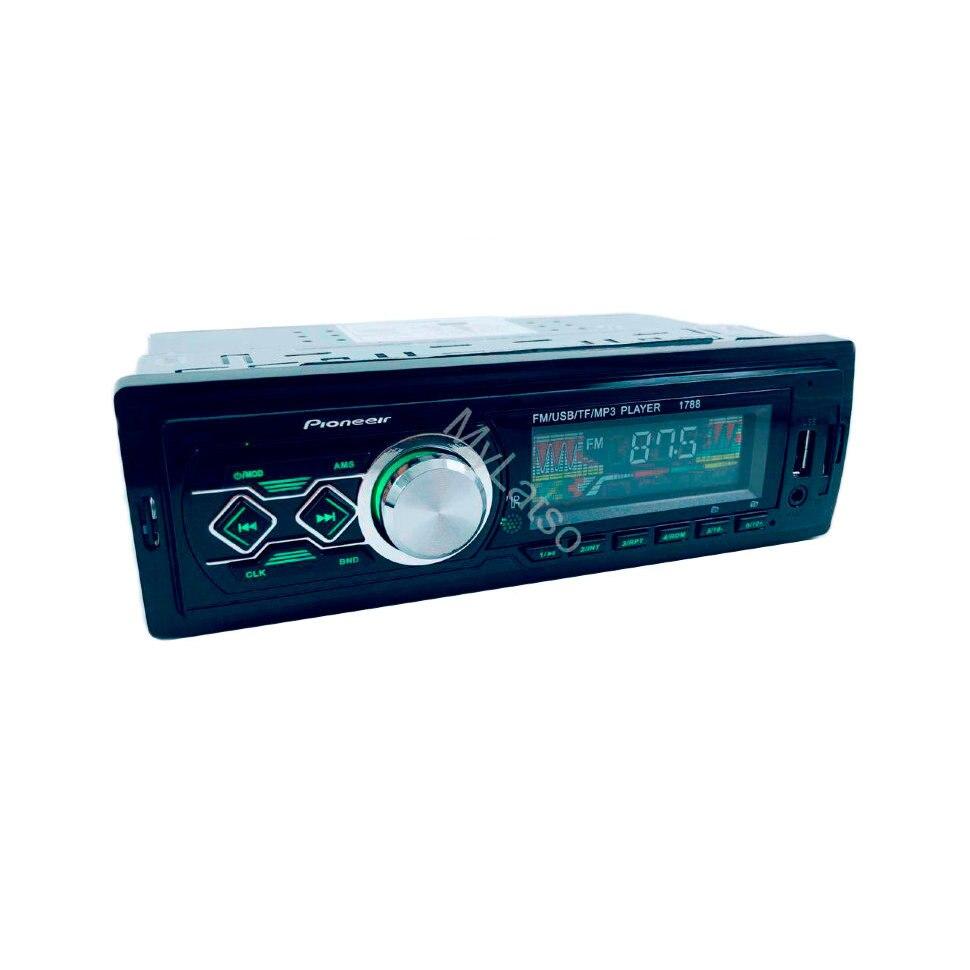 Radio Pioneeir bien 1788