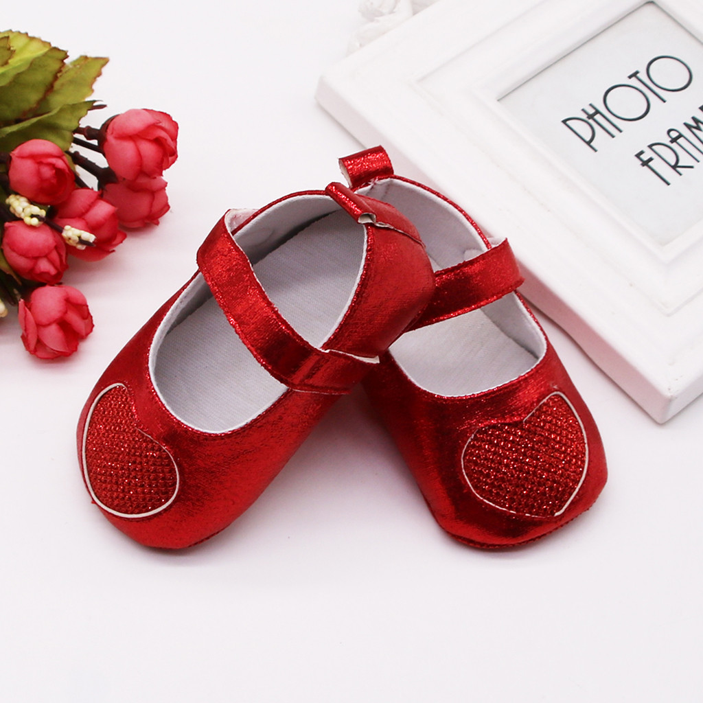 Shoes Toddler First Walkers Girls Baby Princess Bowknot Denim Loss-Sale18 Low-Price Kid