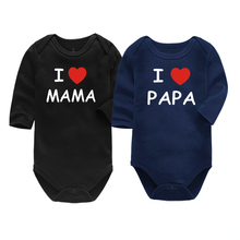 Baby Bodysuits Boy Baby Clothes Summer Infant Long Sleeve Jumpsuit Body for Babies Newborns baby girl Cotton Baby Clothes