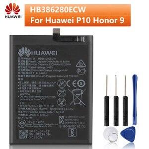 Image 5 - Batería de teléfono Original hb5076rbc para Huawei A199 G606 G610 G700 Honor 8 lite P10Lite P20lite G9 Honor 10Lite Honor9 Ascend P10